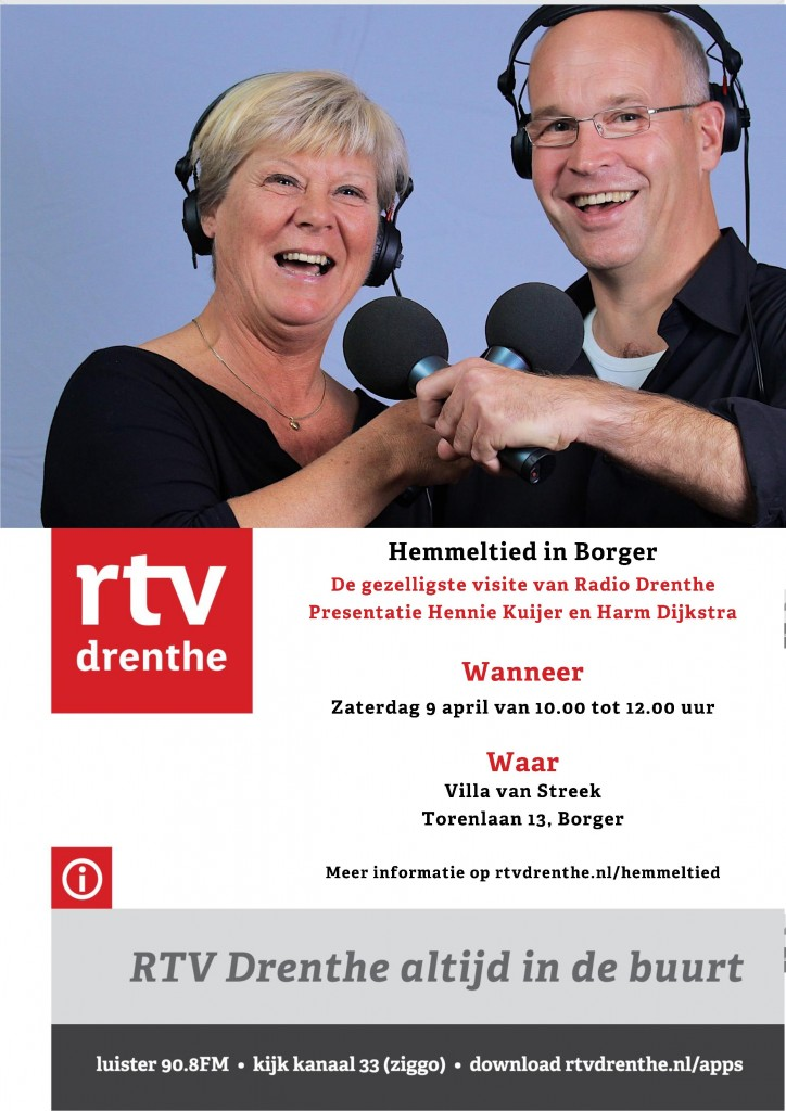 Hemmeltied in Borger poster-page-001